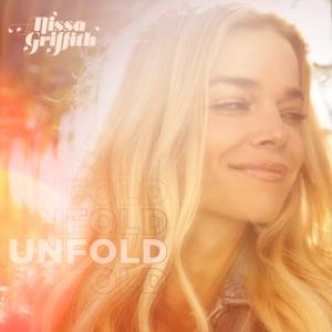 ALISSA GRIFFITH - Unfold Chords and Lyrics