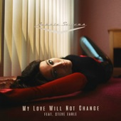 Aubrie Sellers - My Love Will Not Change