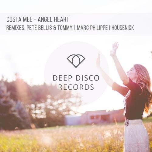 Costa Mee - Angel Heart Image