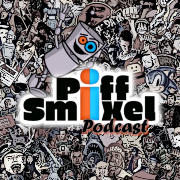 Piff Smixel: Podcast