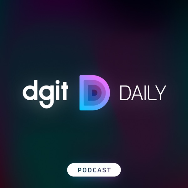 Listen to episodes of DGiT Daily Podcast on podbay