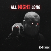All Night Long - Merkules Cover Art