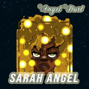 Sarah Angel & Superlative - Deliciously Mango