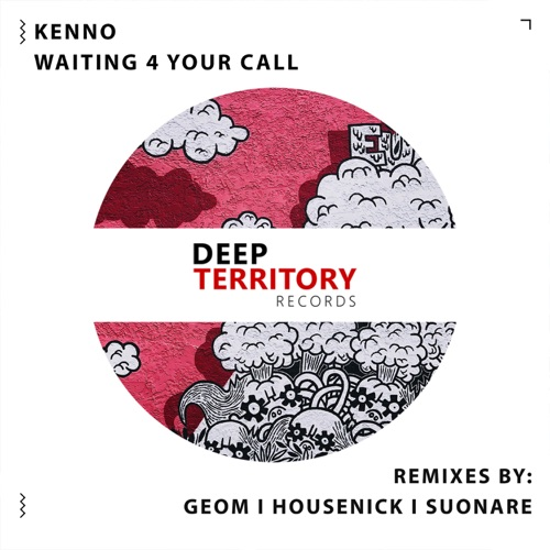 Kenno - Waiting 4 Your Call Image