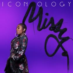 View album ICONOLOGY - EP