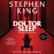 Doctor Sleep (Unabridged)