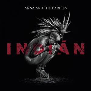 Anna and the Barbies - Indián