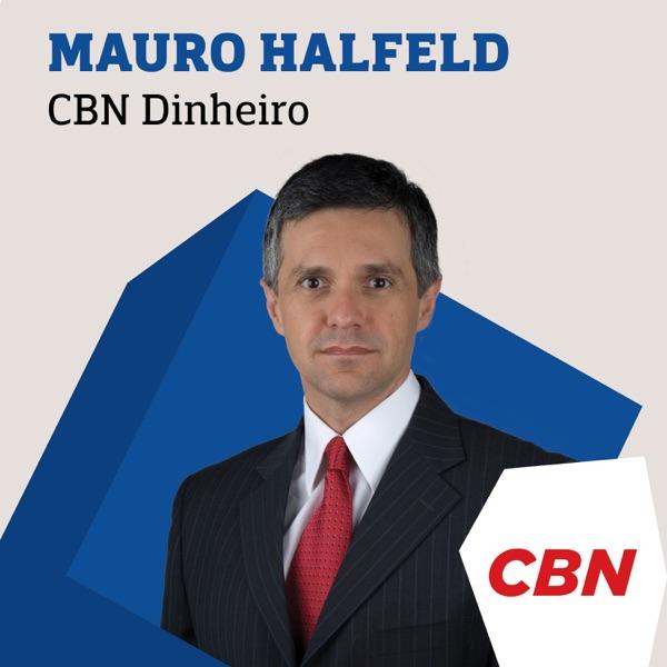 CBN Dinheiro - Mauro Halfeld