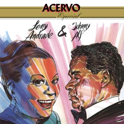Acervo Especial - Leny Andrade & Johnny Alf - Johnny Alf