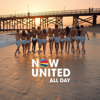 Now United - All Day  arte