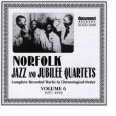 Norfolk Jazz And Jubilee Quartet - You Better Run