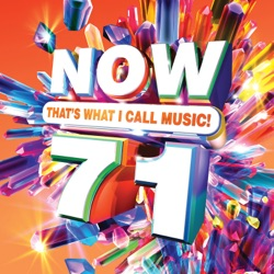 View album Various Artists - NOW That's What I Call Music, Vol. 71