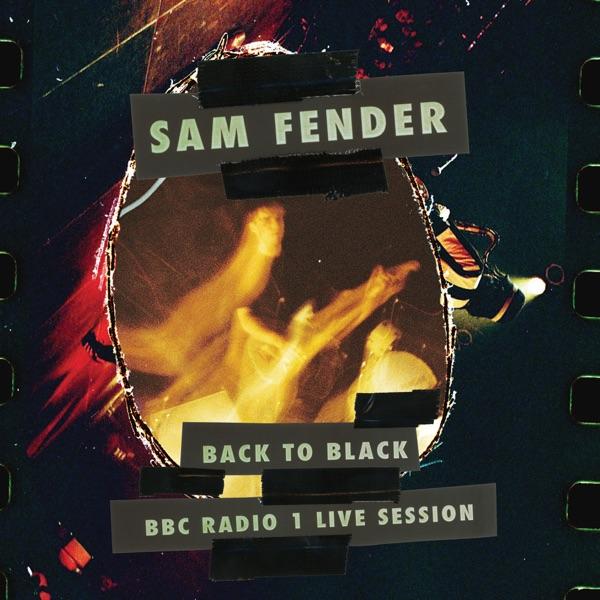Back To Black (BBC Radio 1 Live Session) - Single