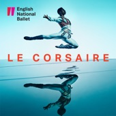 Le Corsaire: Pas d Escalve - Gulnare variation artwork