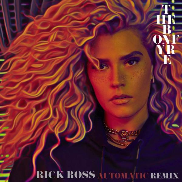 Automatic (Remix) [feat. Rick Ross] - Single