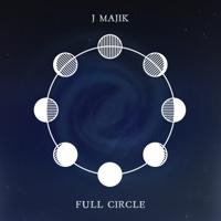 J Majik - Codebreaker artwork