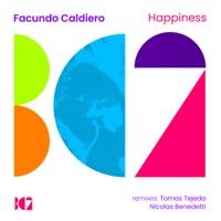 Happiness (Tomas Tejeda rmx) - FACUNDO CALDIERO