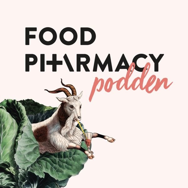 Food Pharmacy-podden
