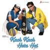Jatin - Lalit, Udit Narayan & Alka Yagnik - Kuch Kuch Hota Hai  artwork