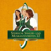 Steirische Sänger- und Musikantentreffen 22 (Live)