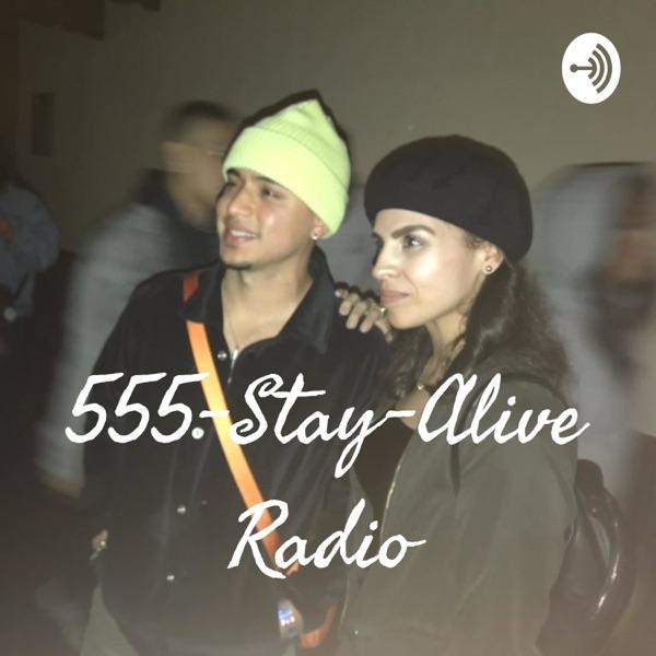 555-Stay-Alive Radio