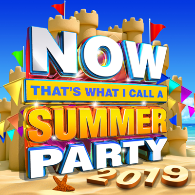 NOW That's What I Call Summer Party 2019