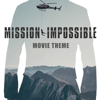 Mission Impossible - Mission Impossible (Movie Theme) artwork