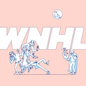 The Women's National Hockey League - Beth (What's Your Paper On?)