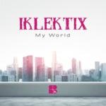 Iklektix - Faces (feat. Georgie O'Brien)