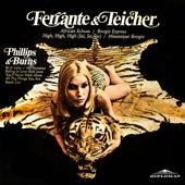 Ferrante & Teicher - Falling In Love With Love