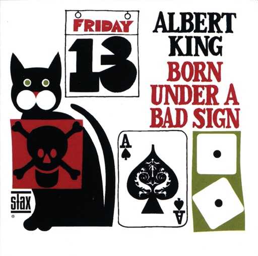 Art for I Almost Lost My Mind by Albert King
