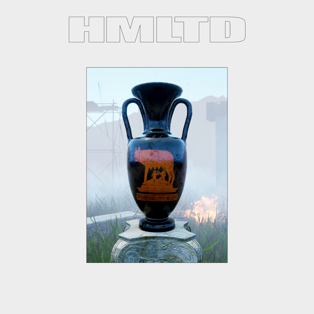 West of Eden by HMLTD