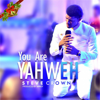 Steve Crown - You Are Yahweh artwork