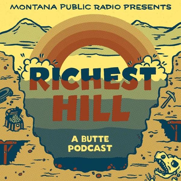 Richest Hill