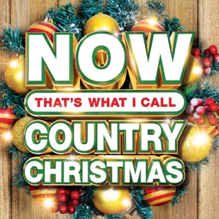 Various Artists – Now That's What I Call Country Christmas [iTunes Plus AAC M4A]