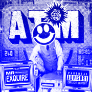 Atm - EP - Nick Catchdubs