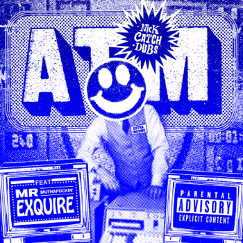 Atm  EP Nick Catchdubs album songs, reviews, credits