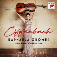 Raphaela Gromes, Julian Riem & Wen-Sinn Yang - Offenbach artwork