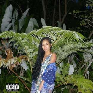 Jhené Aiko - None of Your Concern Song Free Download