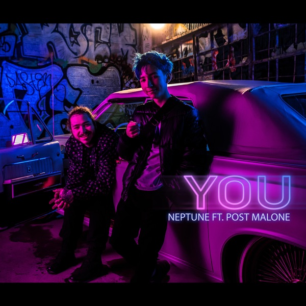 You (feat. Post Malone) - Single