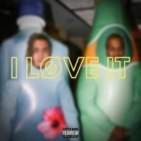 I Love It (Record Mix) - ROSHE