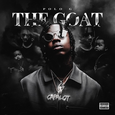 THE GOAT MP3 Download
