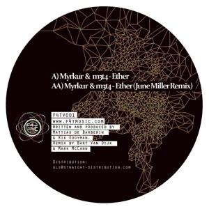 Myrkur & M3t4 - Ether