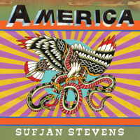 America - EP