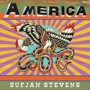 Sufjan Stevens - America - EP