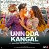Unnoda Kangal From Street Dancer 3D Single