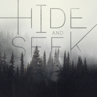 Podcast cover art for Hide and Seek