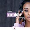 DJ Zinhle - Umlilo (feat. Mvzzle & Rethabile) artwork