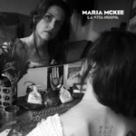 Maria McKee - Page of Cups