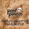 Pixel Pirates - Super Mario World